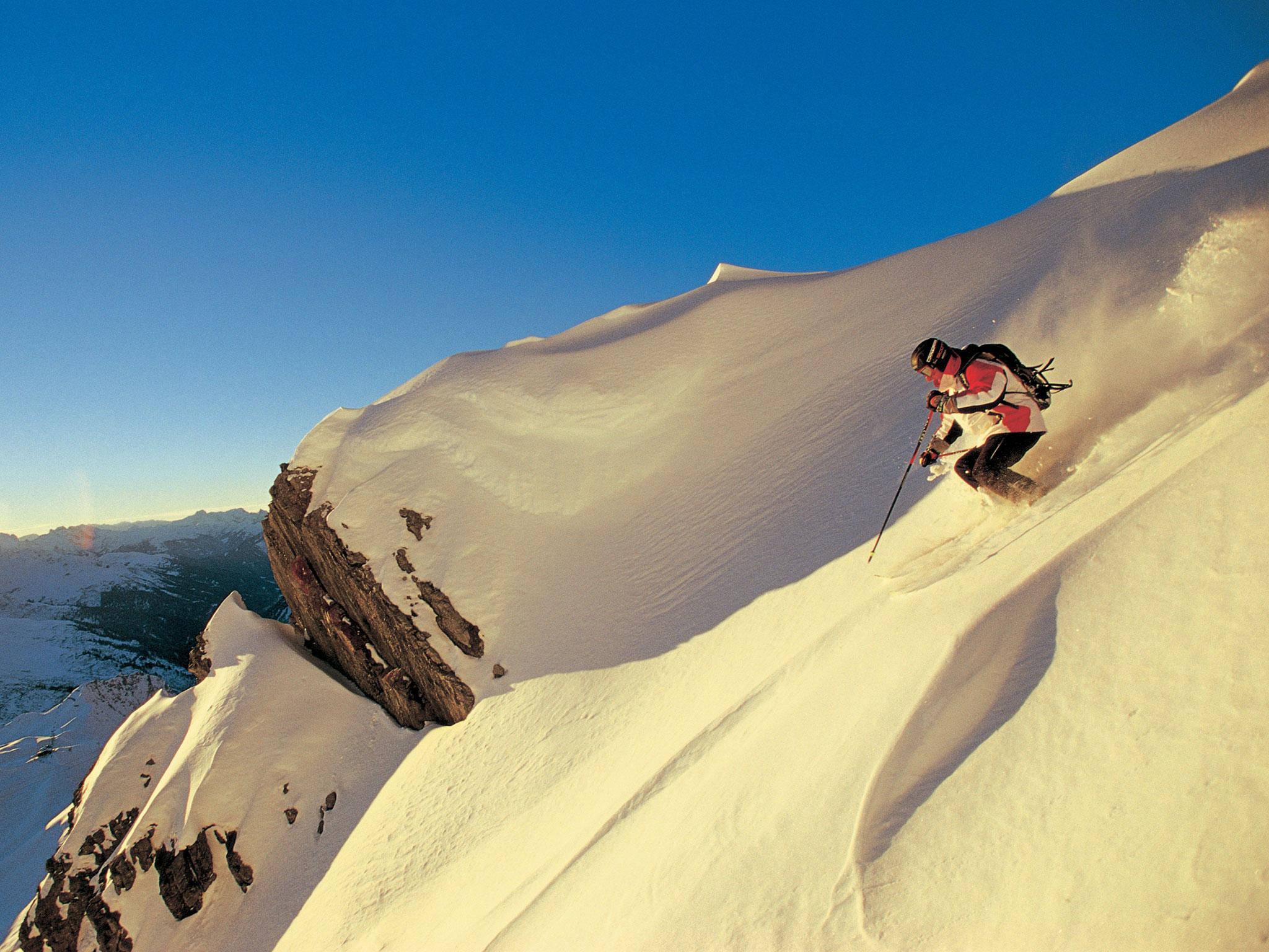 Ski, www.aktivostrig.dk