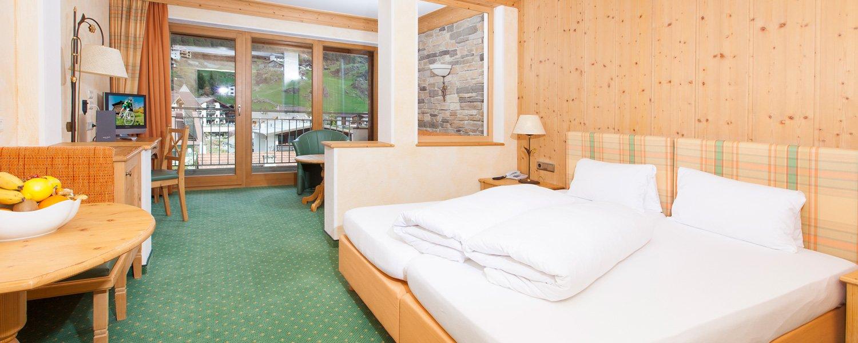 Hotel Tyrol, Sölden Aktivostrig.dk