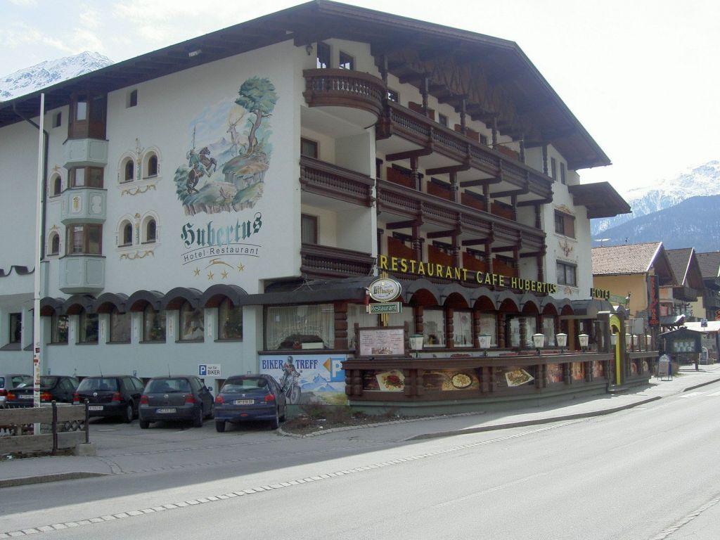 Hotel Hubertus, Sølden- www.aktivøstrig.dk