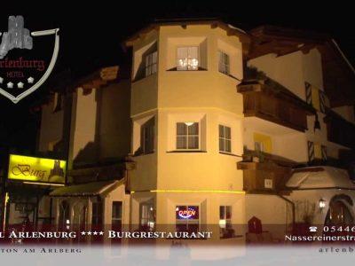 Hotel Arlenburg, St. Anton am Arlberg,www.aktivostrig.dk