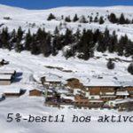 Silbertal, Alm-Ferienclub, www.aktivostrig.dk