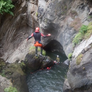 canyoning-Aktivostrig.dk