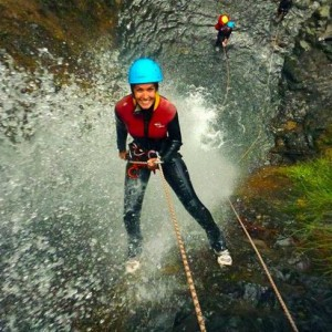 canyoning-Aktivøstrig.dk