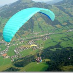 westendorf paragliding