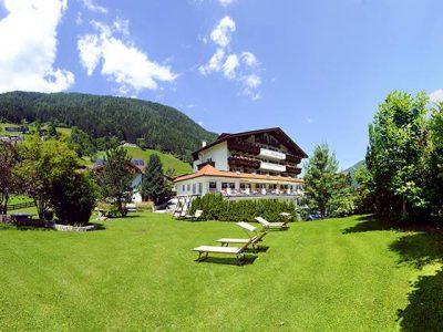 Activehotel Bergkönig, Neustift im Stubaital