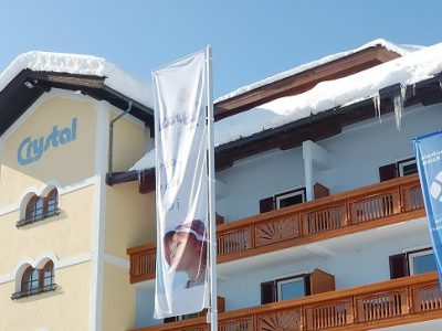 Aktivhotel Crystal, St Johann Tirol