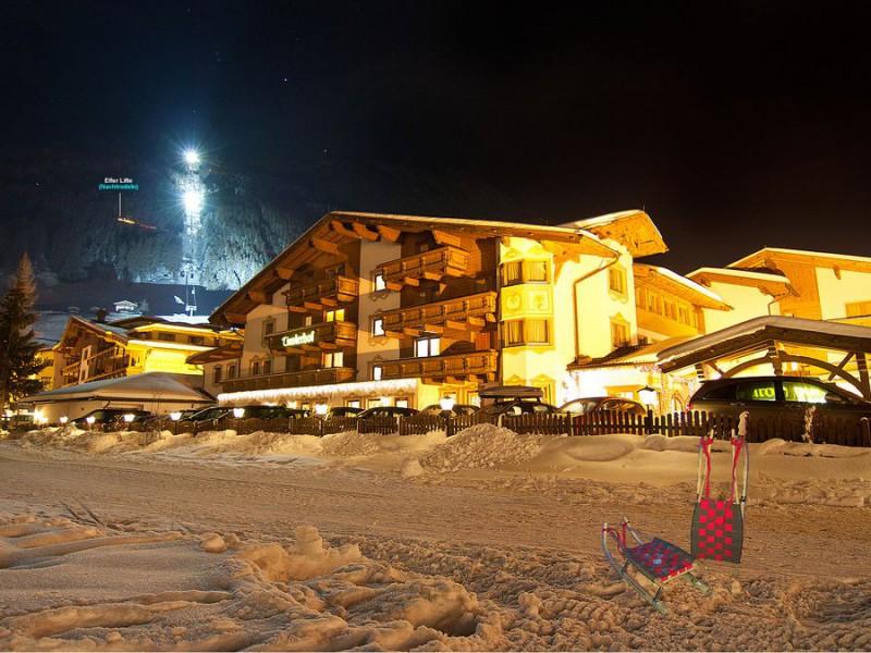Alpenhotel Tirolerhof , Neustift im Stubaital