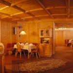 Hotel Alpina, Sölden