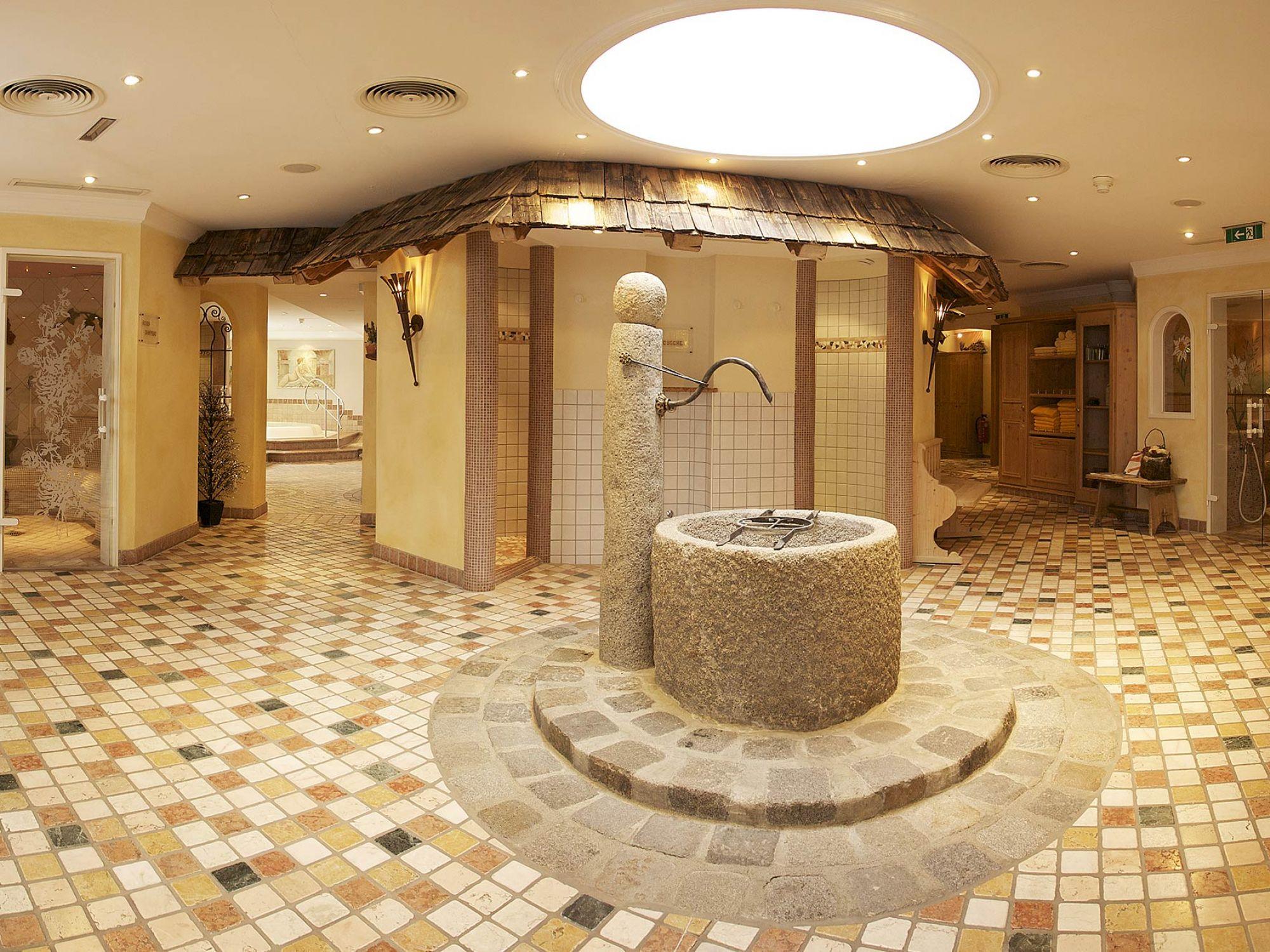 Hotel Alpina, Sölden- www.aktivøstrig.dk