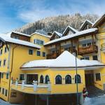 Hotel Dorfstadl, Kappl