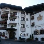 Hotel Metzgerwirt, Kirchberg