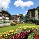 Hotel Neue Post, Mayrhofen