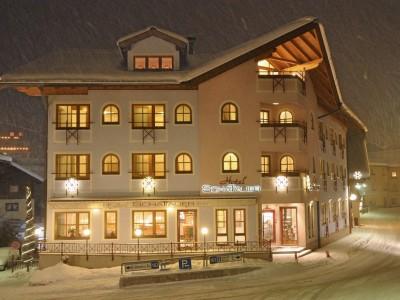 HOTEL SCHATTAUER, Wagrain