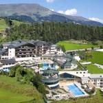 Wellness Schalber Hotel