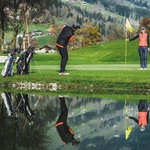 Westendorf golf