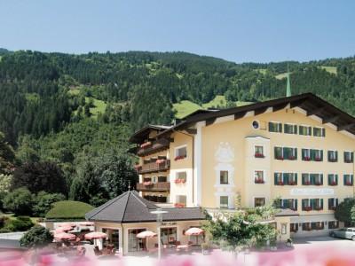 Hotel Bräu, Zell am Ziller