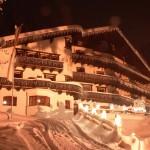 Hotel Fahrner, St. Anton