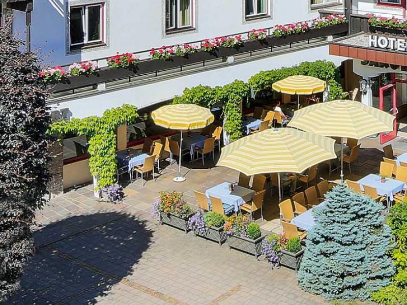 Hotel Jakobwirt, Westendorf