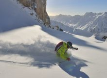 ski i Østrig