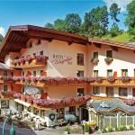 HOTEL WAGRAINERHOF Wagrain