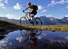 Mountainbike, www.aktivostrig.dk