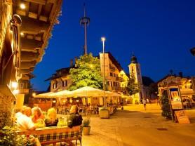 St. Johann in Tirol, www.aktivostrig.dk