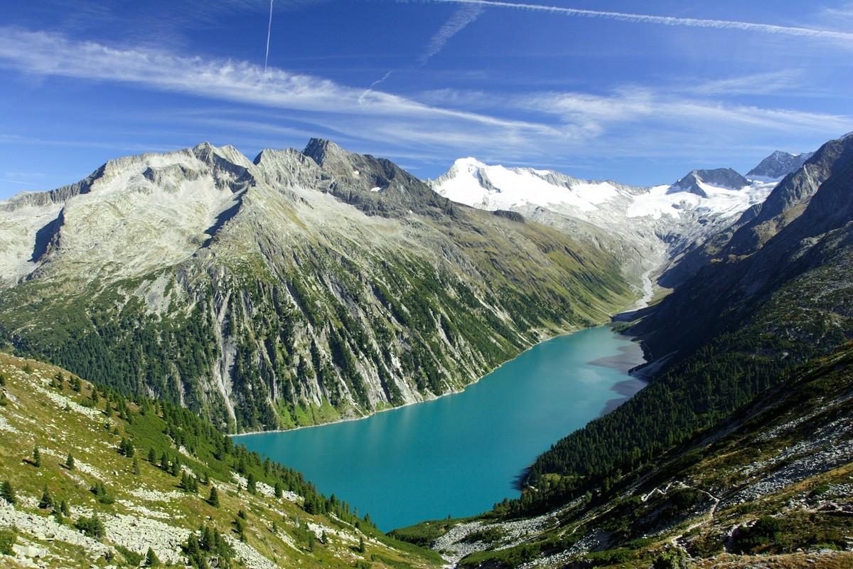 Mayrhofen, www.aktivostrig.dk