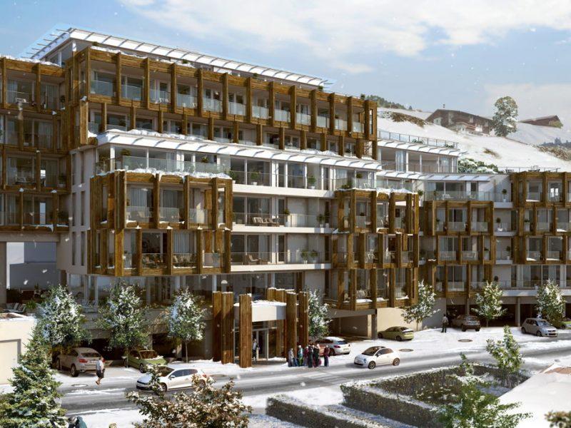 Adler Resort, Saalbach, www.aktivostrig.dk