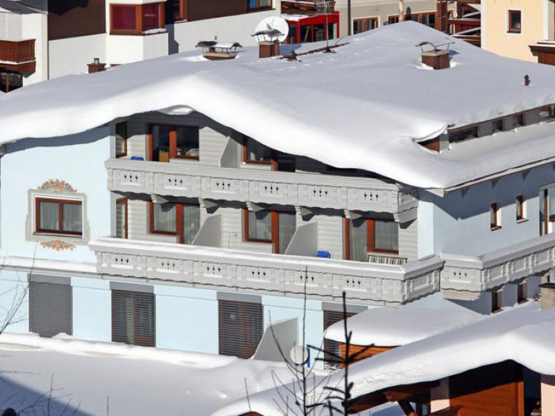 Haus Kristiania, Sölden, www.aktivostrig.dk