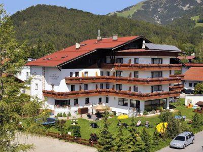 Hotel Schönegg, Seefeld-www.aktivostrig.dk