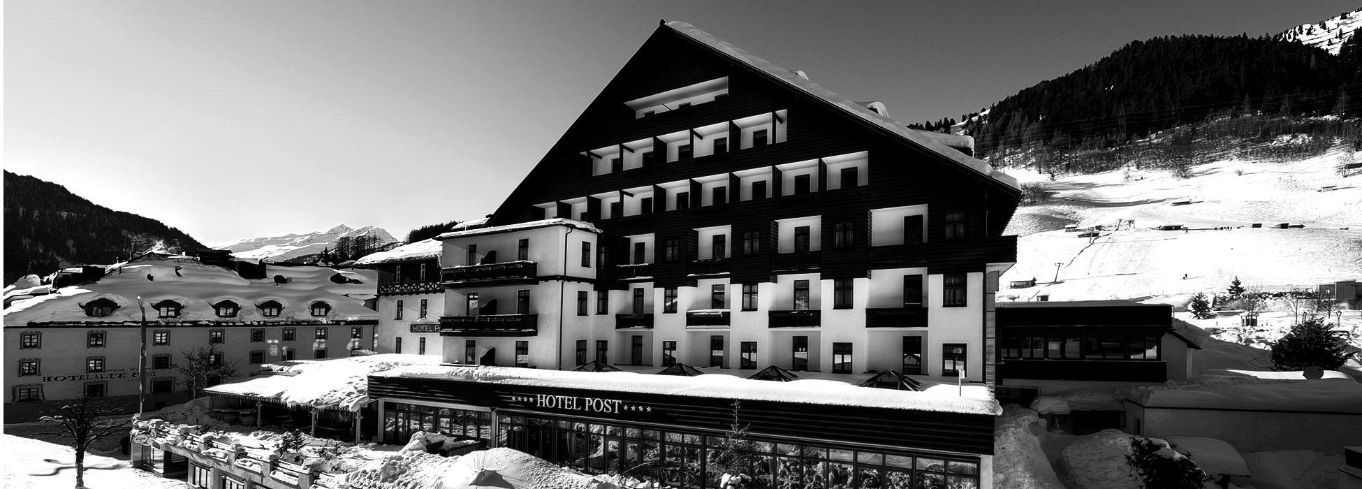 Hotel Post, www.aktivostrig.dk