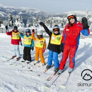 skiskole - www.aktivostrig.dk